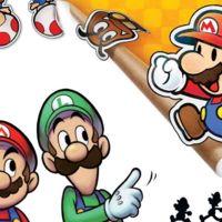 Análisis de Mario and Luigi: Paper Jam Bros, la suma de los factores no altera el producto