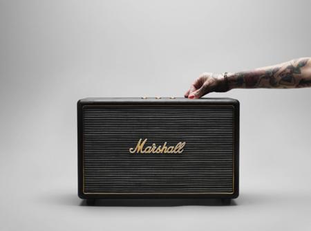 Marshall Hanwell, un diseño único para tu salón