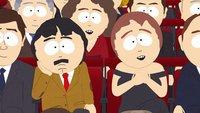 'South Park' renueva hasta 2016