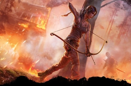 'Tomb Raider' reivindica su renacimiento en un inspirado trailer