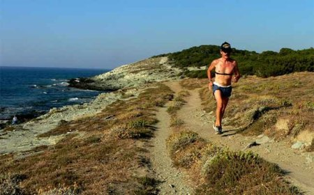 Algunos consejos para quemar más grasas con la carrera