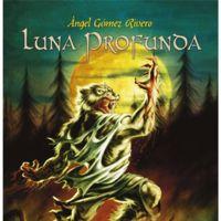 'Luna profunda' de Ángel Gómez Rivero