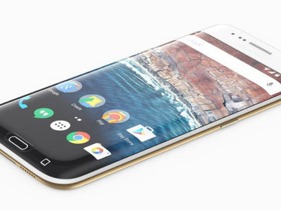 El Galaxy S8 tendría una versión Plus con 6 pulgadas de pantalla