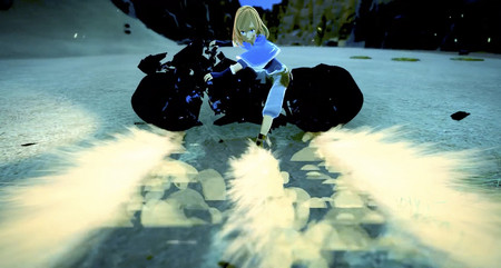 ¿Recuerdas aquel juego a lo Zelda con la moto de Akira, elefantes y más locuras? Pues está entre los cinco más vendidos de Steam