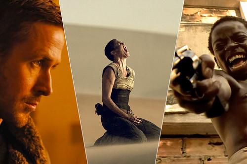 Las 38 películas con mejor dirección de fotografía en lo que llevamos de siglo