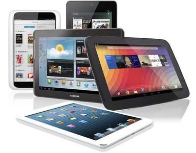 Las 11 mejores tablets compatibles con la red 4G LTE de Movistar
