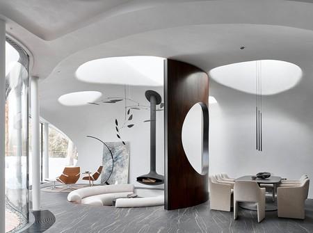 Casa Moderna Organica 4