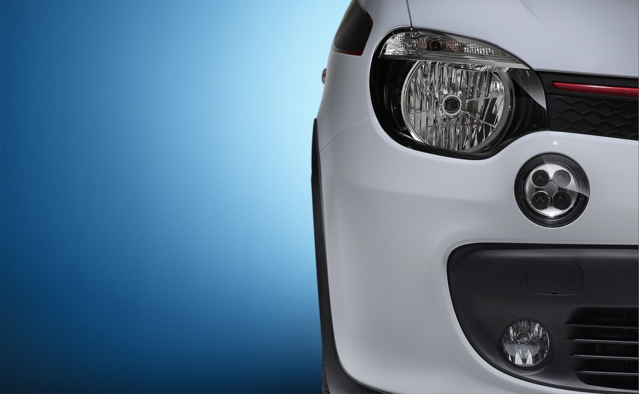 Foto de Renault Twingo 2014 (12/13)