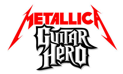 Metallica Guitar Hero
