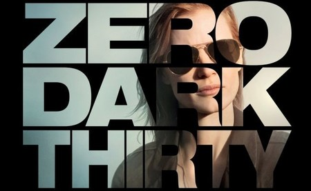 Cartel de Zero Dark Thirty