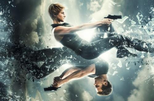 'La serie Divergente: Insurgente', la peor cara de las distopías juveniles