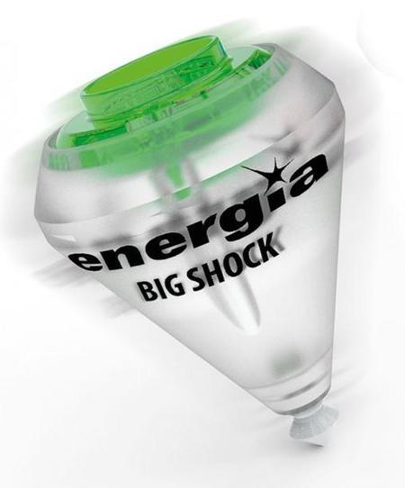 Peonza Energía Verde 1