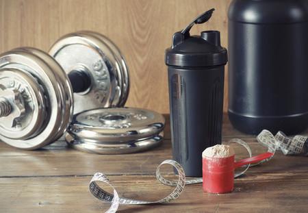 ¿Son siempre necesarios los batidos de proteína cuando entrenamos en el gimnasio?