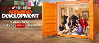 ¿Habrá finalmente quinta temporada de 'Arrested Development'?