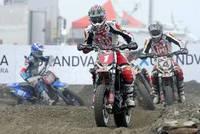Campeonato del Mundo de Supermotard, cuarta prueba: Andorra