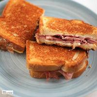 Las siete reglas que debes seguir para hacer el sándwich mixto perfecto