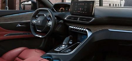 Peugeot 3008 2021 2