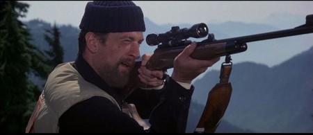 Añorando estrenos: 'El cazador' de Michael Cimino