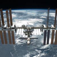 La Estación Espacial Internacional podrá verse desde Bogotá esta noche
