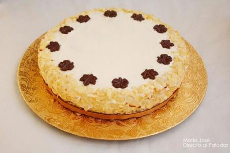 Coberturas sencillas y rápidas para tartas y pasteles