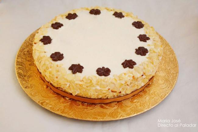 Cobertura tartas