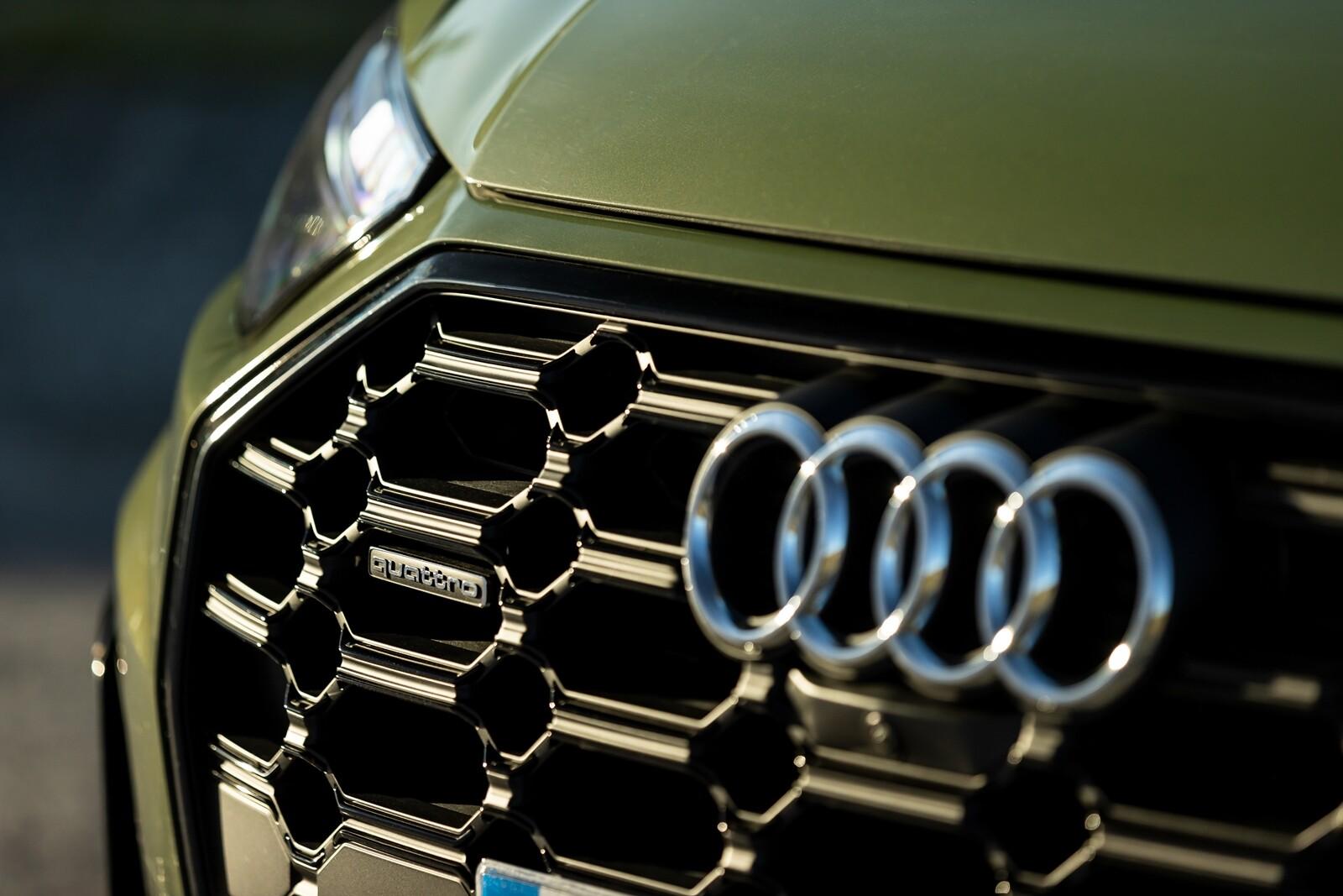 Foto de Audi Q5 2020, prueba (38/52)