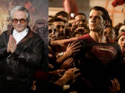 George Miller podría dirigir la secuela de 'El hombre de acero'