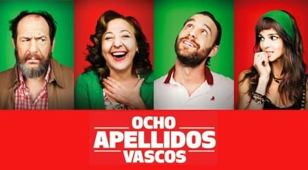 'Ocho apellidos vascos', la secuela ya tiene título y fecha de estreno
