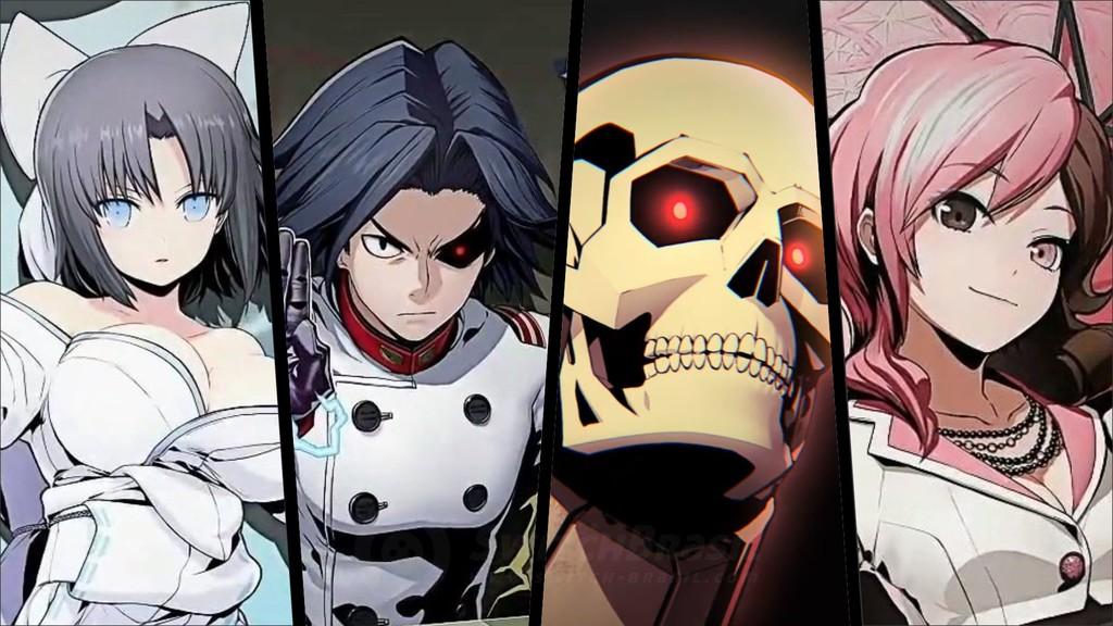 BlazBlue: Cross Tag Battle se actualizará a lo grande en noviembre con nueve personajes nuevos con su versión 2.0