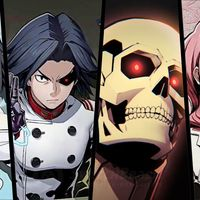 BlazBlue: Cross Tag Battle se actualizará a lo grande en noviembre con nueve personajes nuevos en su versión 2.0
