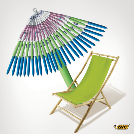 Bueno, bonito y barato: El 4 Colores de BIC