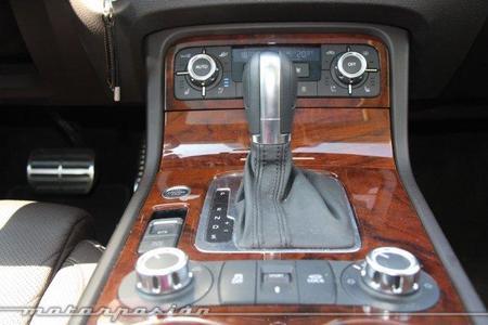 Volkswagen Touareg 4.2 TDI