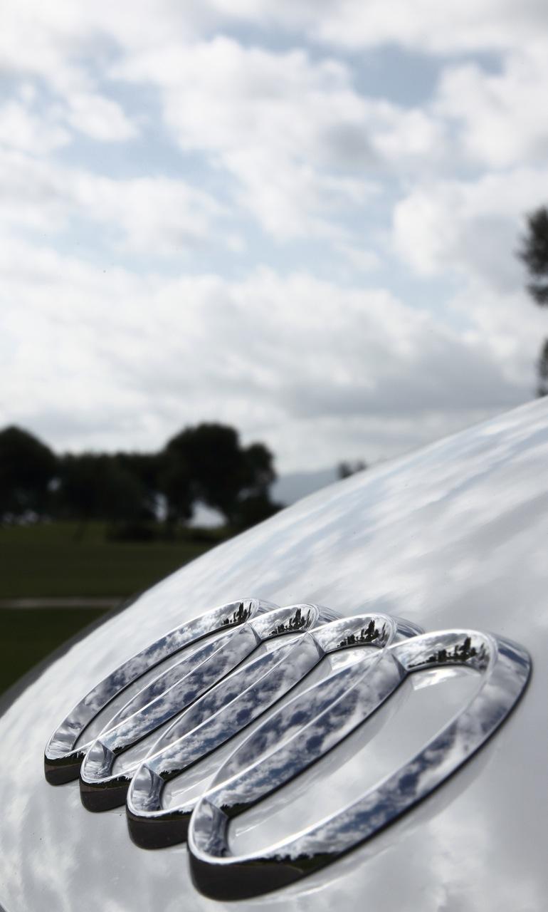 Foto de Audi R8 Spyder (41/88)