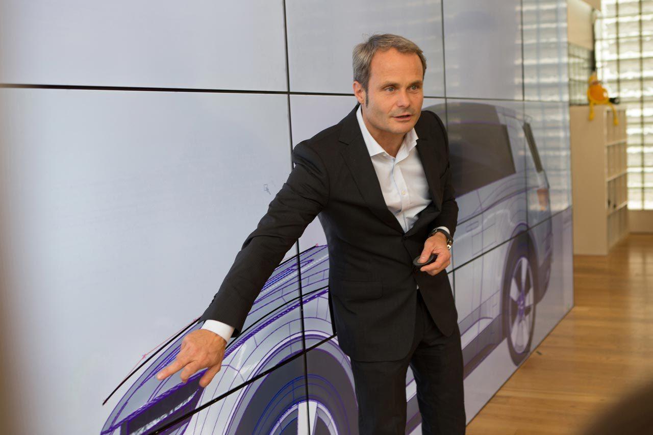 Foto de Nueva estrategia de diseño Audi (8/12)