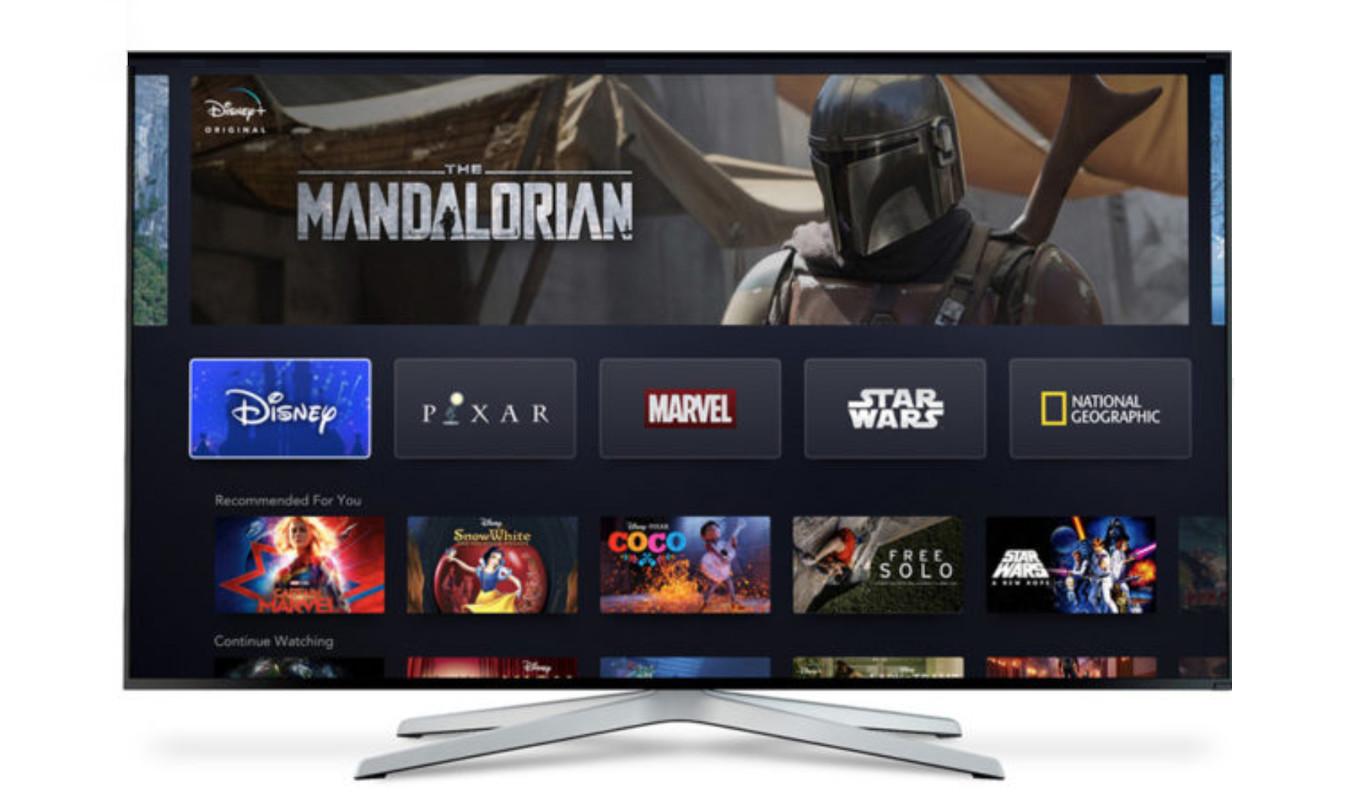 Disney +: ya conocemos los dispositivos con los que será compatible y el precio en los países a los que llegará en primera ronda