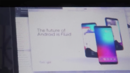 Nexus2cee Google Ultra Pixel 2