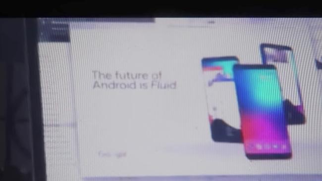 Nexus2cee Google™ Ultra Pixel 2
