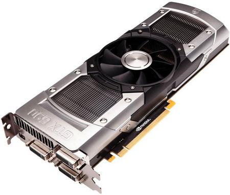 NVIDIA presenta su nueva GeForce GTX 690, una tarjeta gráfica verdaderamente destructora