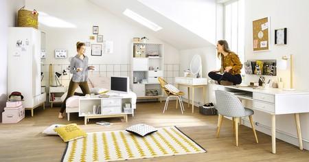 Para que no estés triste por la vuelta al cole Maisons du Monde propone estos preciosos ambientes