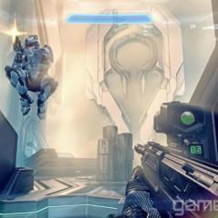 Foto 11 de 18 de la galería halo-4-imagenes-gameinformer en Vidaextra