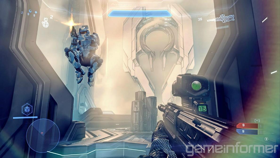 Foto de Halo 4 - Imágenes GameInformer (11/18)