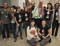 Freakemacine 2013 (I): Fiesta y humor