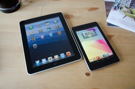 La experiencia de usar un tablet con Android tras más de dos años con un iPad