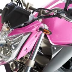 Foto 8 de 51 de la galería yamaha-xj6-rosa-italia en Motorpasion Moto