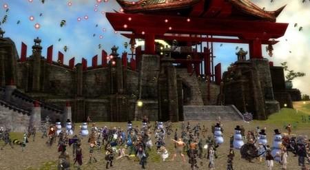 Guild Wars celebra su noveno aniversario por todo lo alto