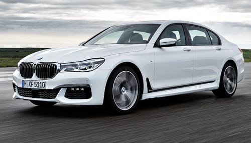 BMW Serie 7 2015: todo lo que debes saber, en varios puntos esenciales