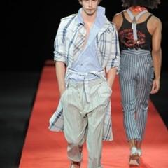 Foto 3 de 13 de la galería vivienne-westwood-primavera-verano-2010-en-la-semana-de-la-moda-de-milan en Trendencias Hombre