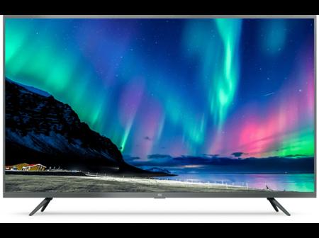 Xiaomi Mi Tv 4s Uhd 4k