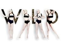 ¡Jessie J estrena vídeo! 'Wild' ha salido sencillo y barato