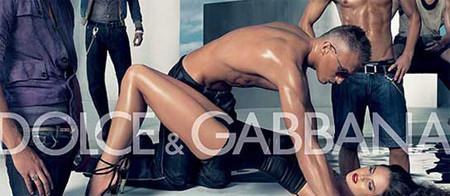 Los militares denuncian a Dolce y Gabbana